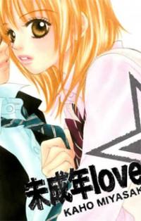 Miseinen Lovers