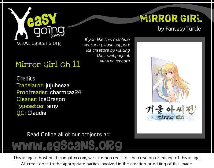 The Legend of Lady Mirror 11 at MangaFox.la