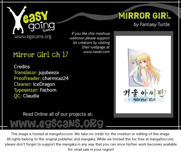 The Legend of Lady Mirror 17 at MangaFox.la