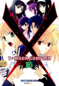 Fate/Stay Night dj - Type-Moon Complex X