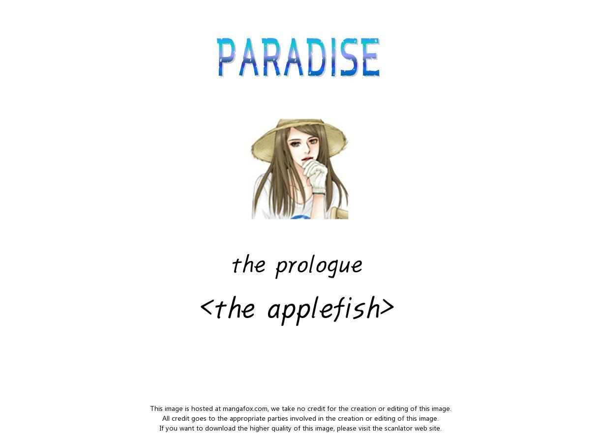 Paradise (Miso) 0 at MangaFox.la