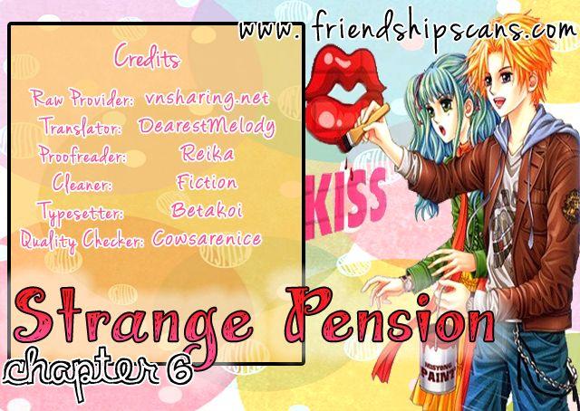 Strange Pension 6 at MangaFox.la