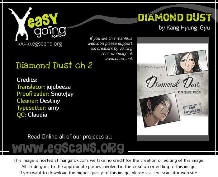 Diamond Dust (KANG Hyung-Gyu) 2 at MangaFox.la