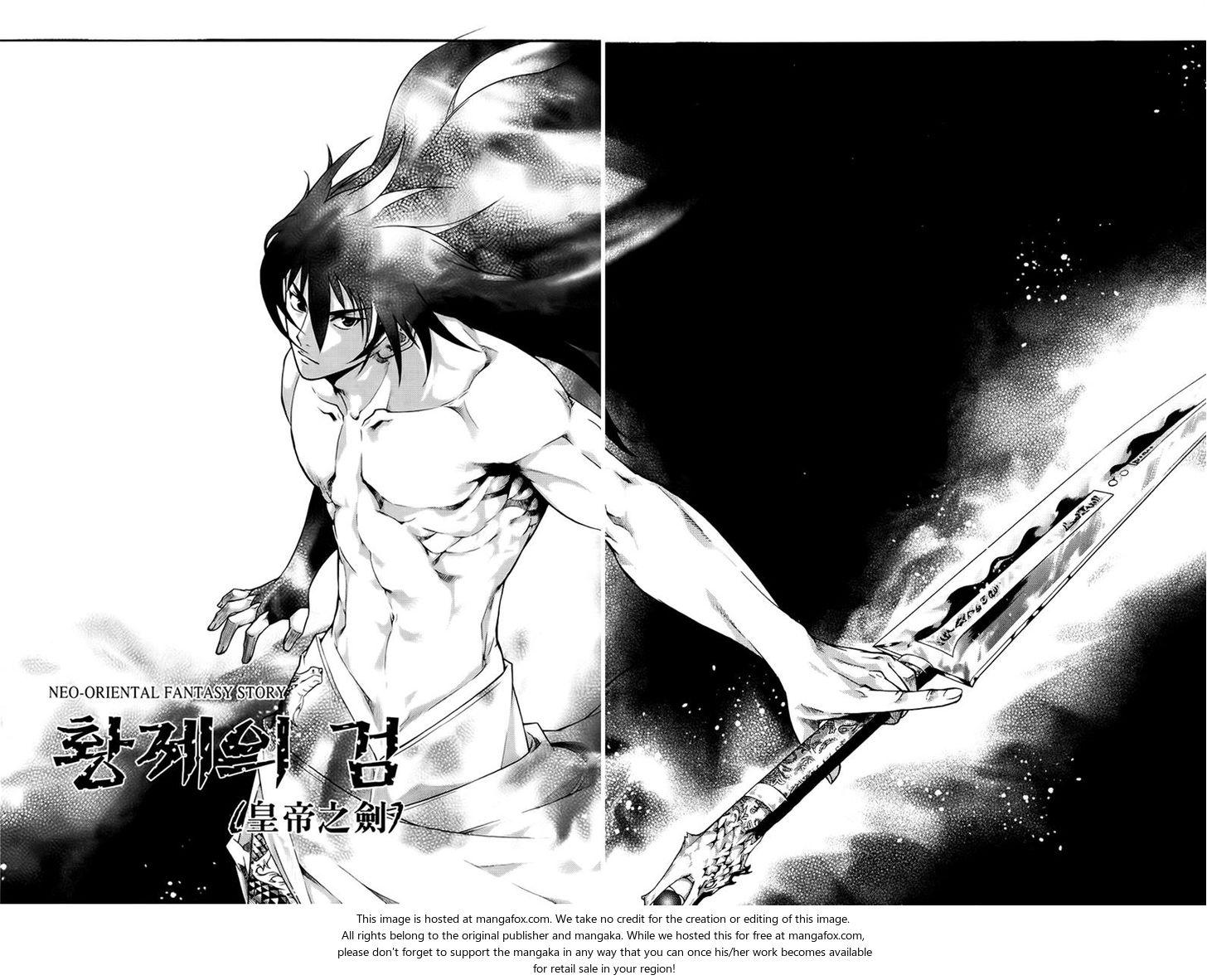 The Sword of Emperor 43 at MangaFox.la