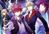 Kidou Senshi Z Gundam Gaiden - Koku ni Aragaishi Mono
