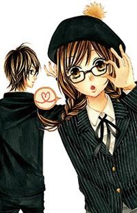 Megane-chan no Akaiito