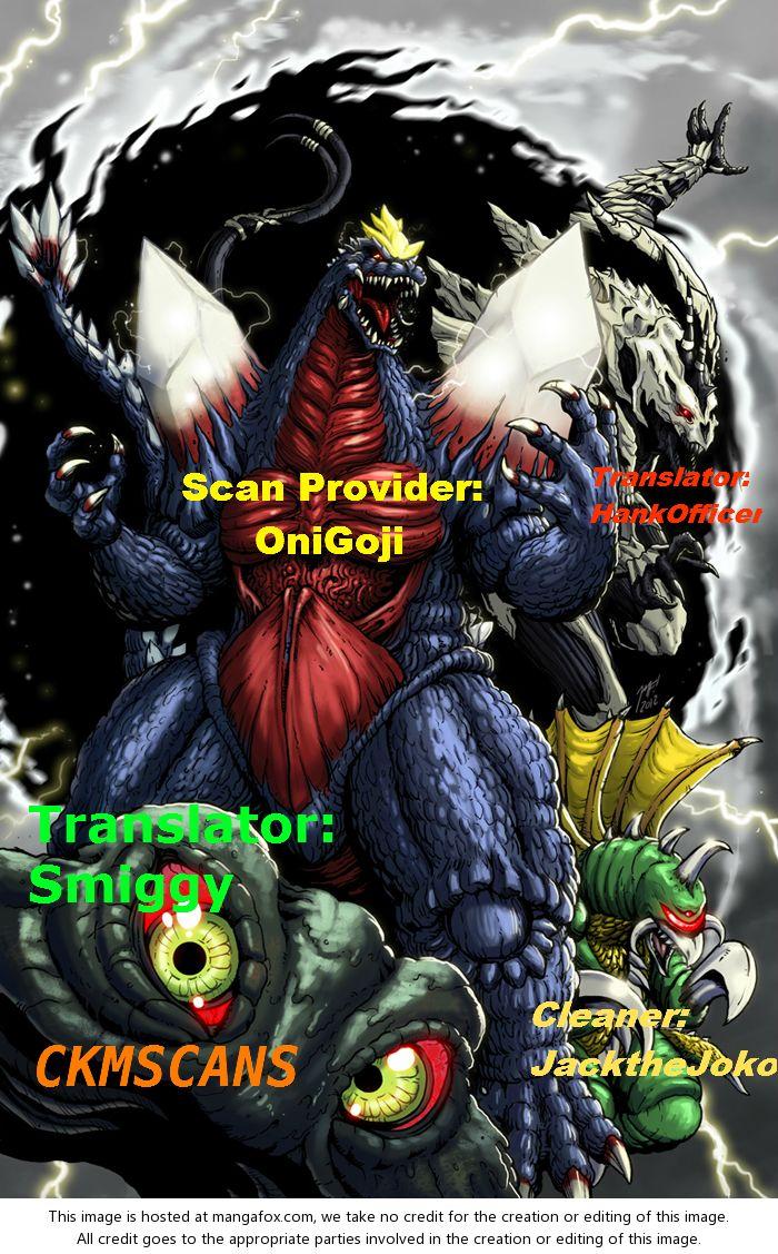 Ultraman Tiga 1: Arrival at MangaFox.la