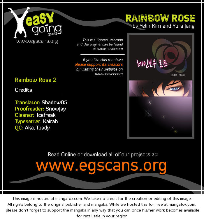 Rainbow Rose 2 at MangaFox.la