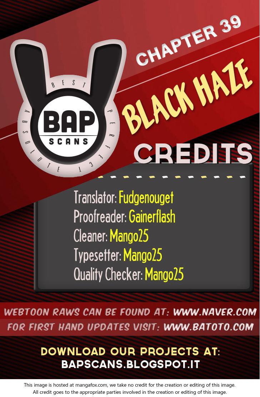 Black Haze 39 at MangaFox.la