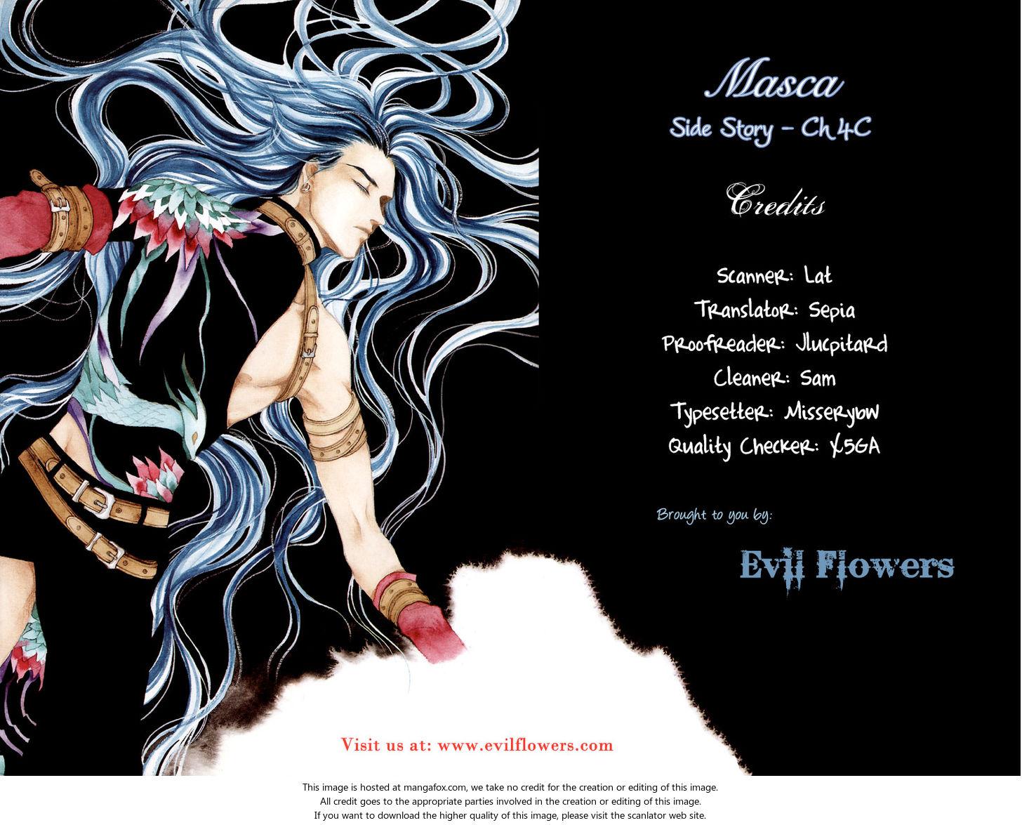 Masca: The Beginning 4.3 at MangaFox.la