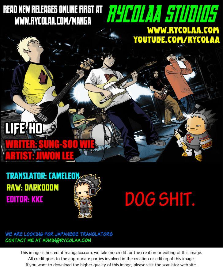 Life Ho 2 at MangaFox.la