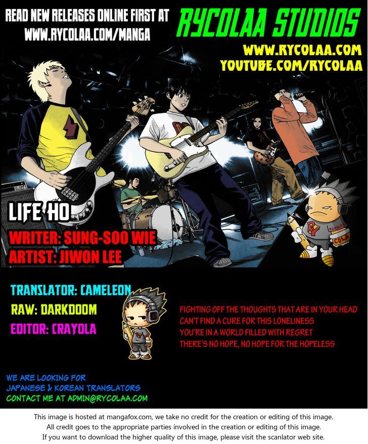 Life Ho 5 at MangaFox.la