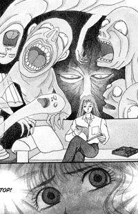 13-nin no Short Suspense & Horror