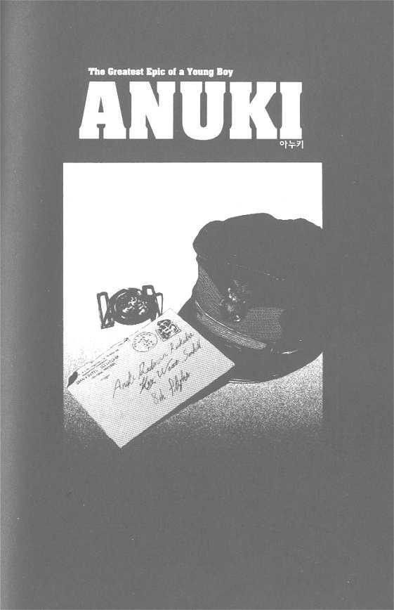 Anuki 2: [Part 2] at MangaFox.la