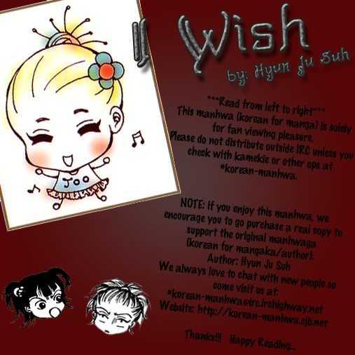 I Wish... 4 at MangaFox.la