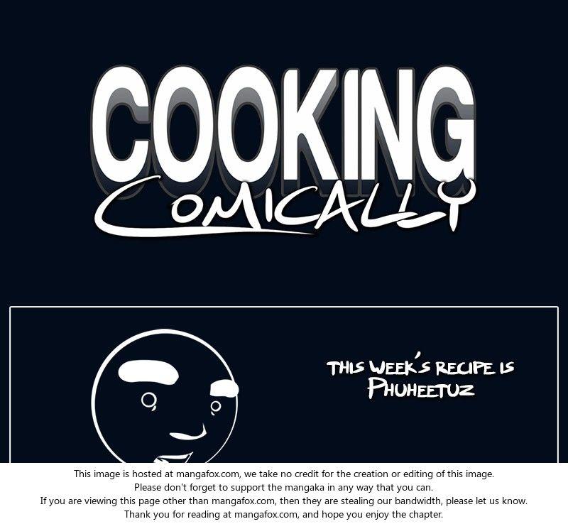 Cooking Comically 29: The Phuheetuz at MangaFox.la