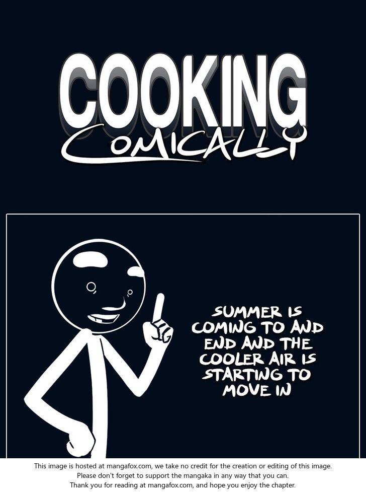 Cooking Comically 31: Chicken and Dumplings at MangaFox.la