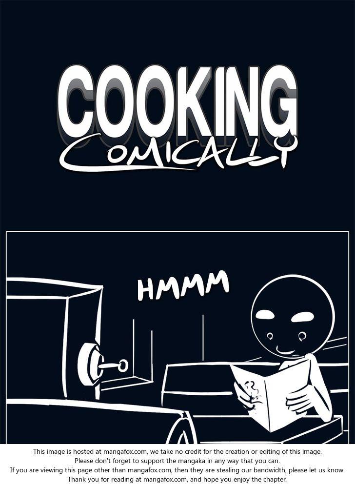 Cooking Comically 58 at MangaFox.la