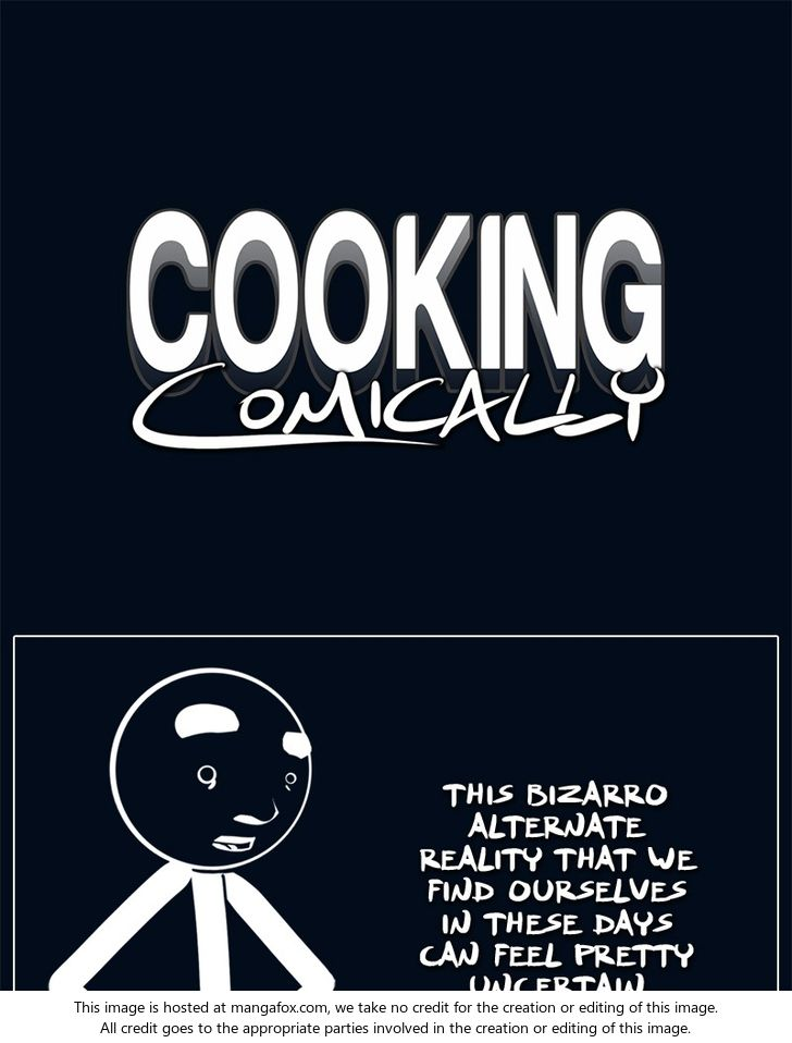 Cooking Comically 78 at MangaFox.la