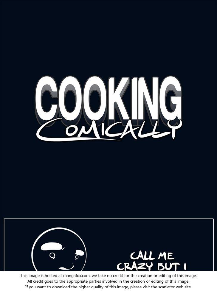 Cooking Comically 82 at MangaFox.la