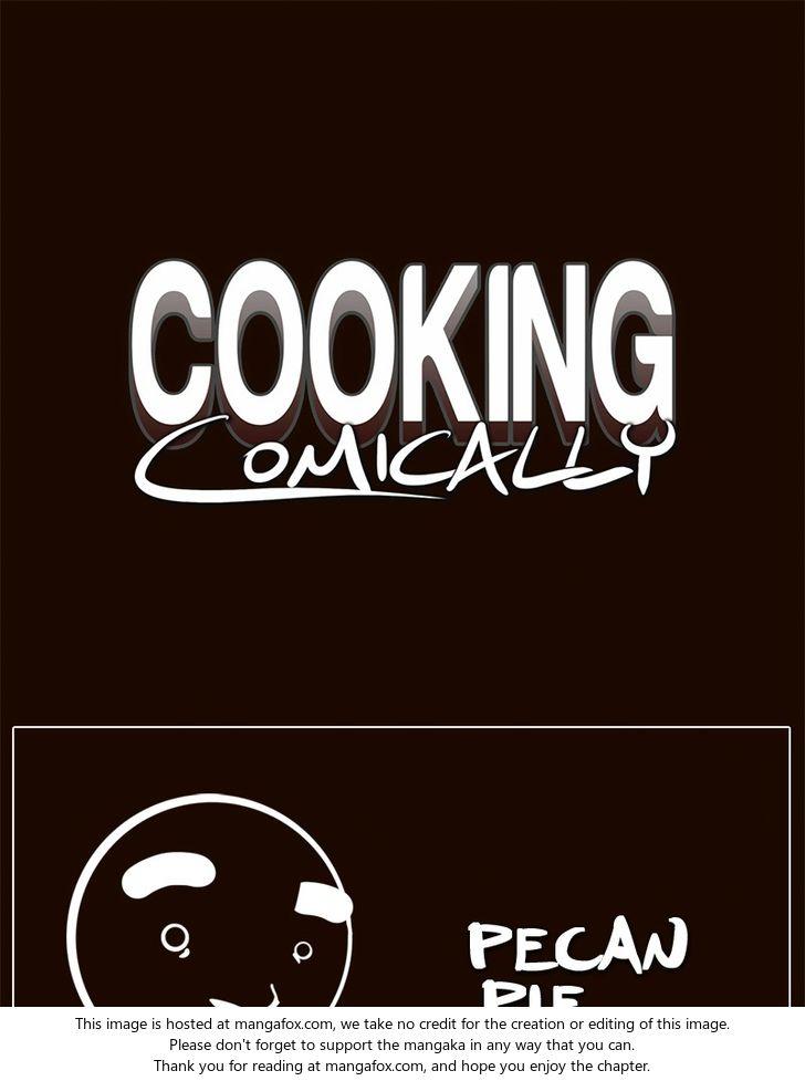 Cooking Comically 92 at MangaFox.la