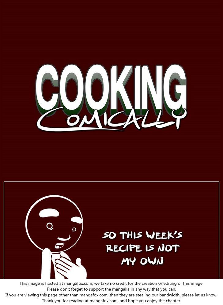 Cooking Comically 97 at MangaFox.la