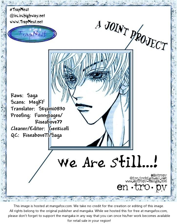 We are Still...! 1 at MangaFox.la