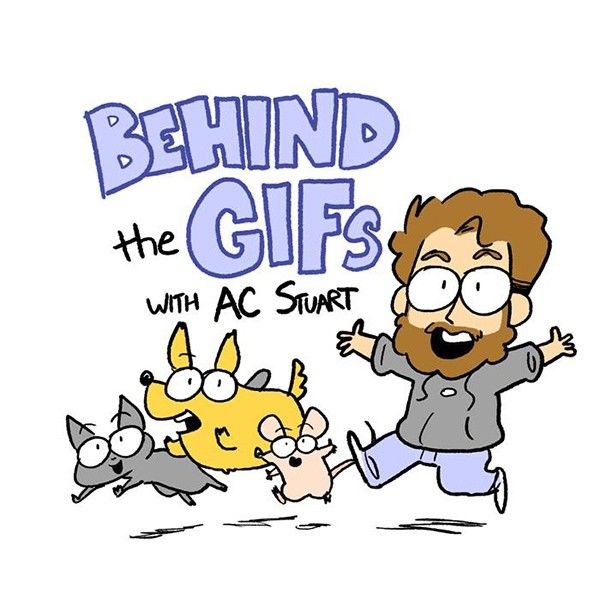 Behind the GIFs 169: The Best Part of the Day - AC Stuart at MangaFox.la