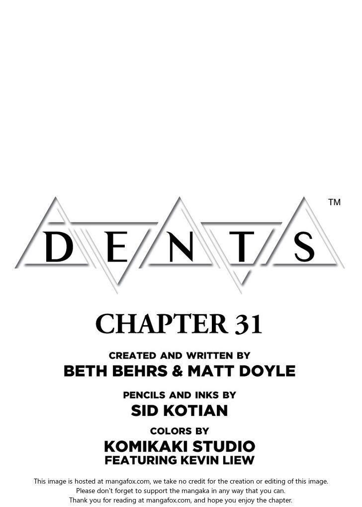 Dents 32 at MangaFox.la