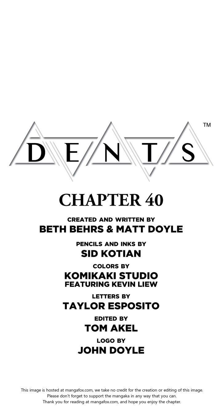 Dents 41 at MangaFox.la