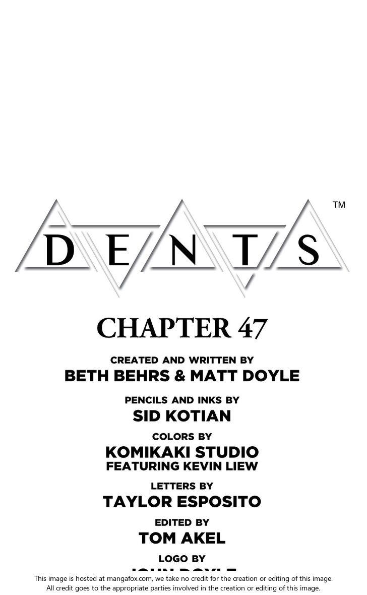 Dents 48 at MangaFox.la