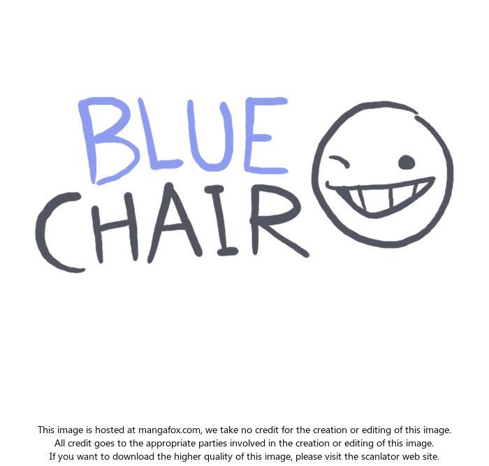 Bluechair 14 at MangaFox.la