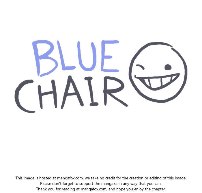 Bluechair 72.5: Q&A #9 - Manga Version at MangaFox.la