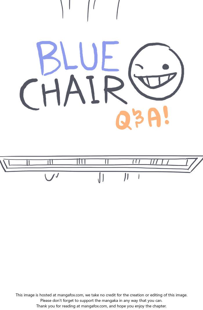 Bluechair 110.5: Q&A #28 Not a Game at MangaFox.la