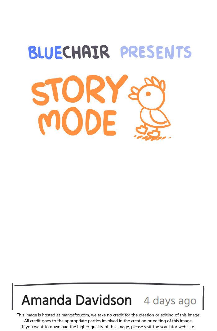 Bluechair 130.5: Story Mode #3 at MangaFox.la