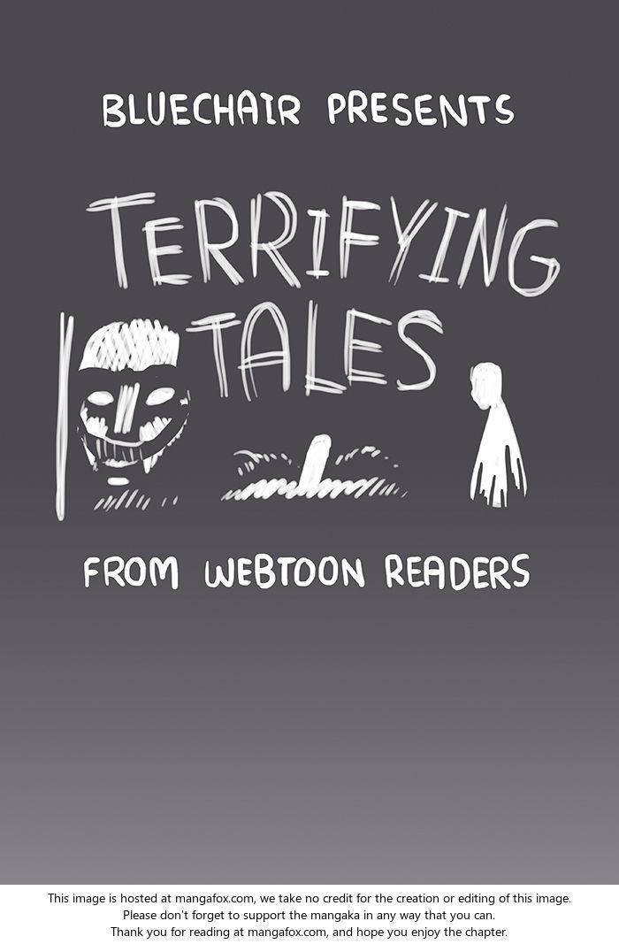 Bluechair 138.5: Terrifying Tales Pt. 4 at MangaFox.la