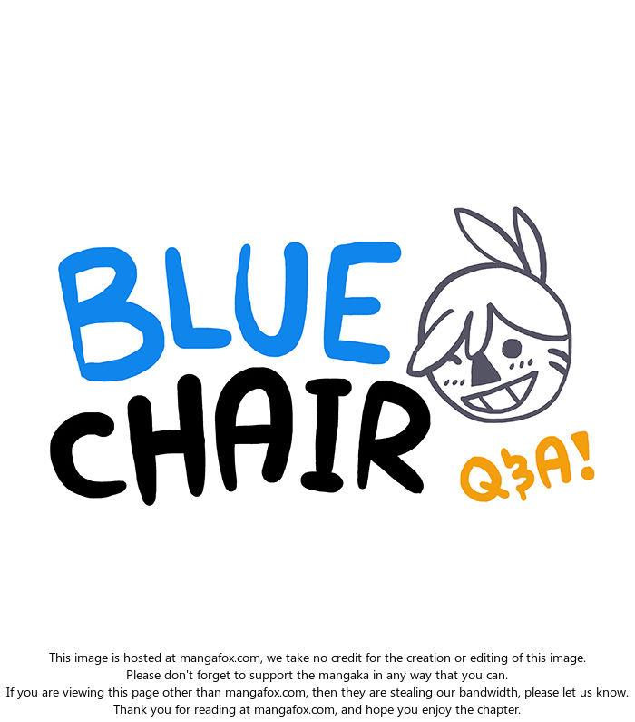 Bluechair 150.5: Q&A #41 Life on Earth at MangaFox.la