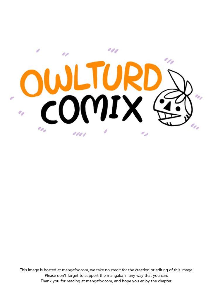 Bluechair 371: Owlturd #46 : Technical Victory at MangaFox.la