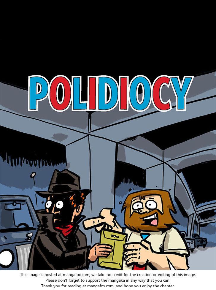 Polidiocy 10: Single Party System at MangaFox.la