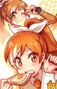 The Daily Life of Crunchyroll-Hime
