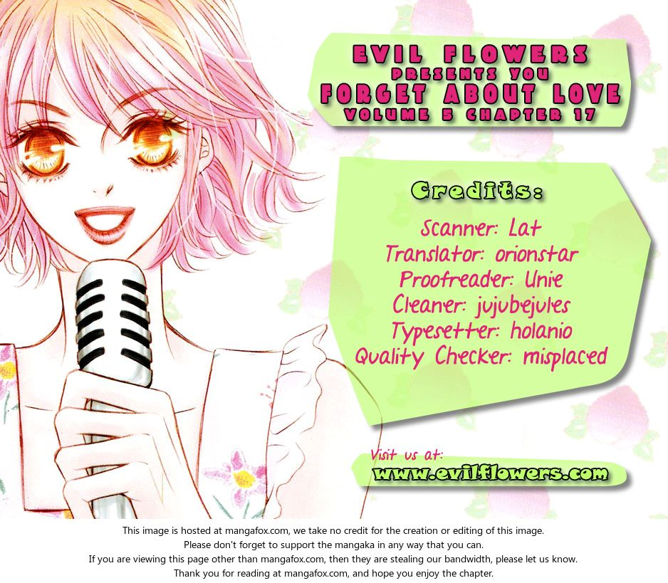 Lover Discovery 17: Amusement Park Adventure at MangaFox.la