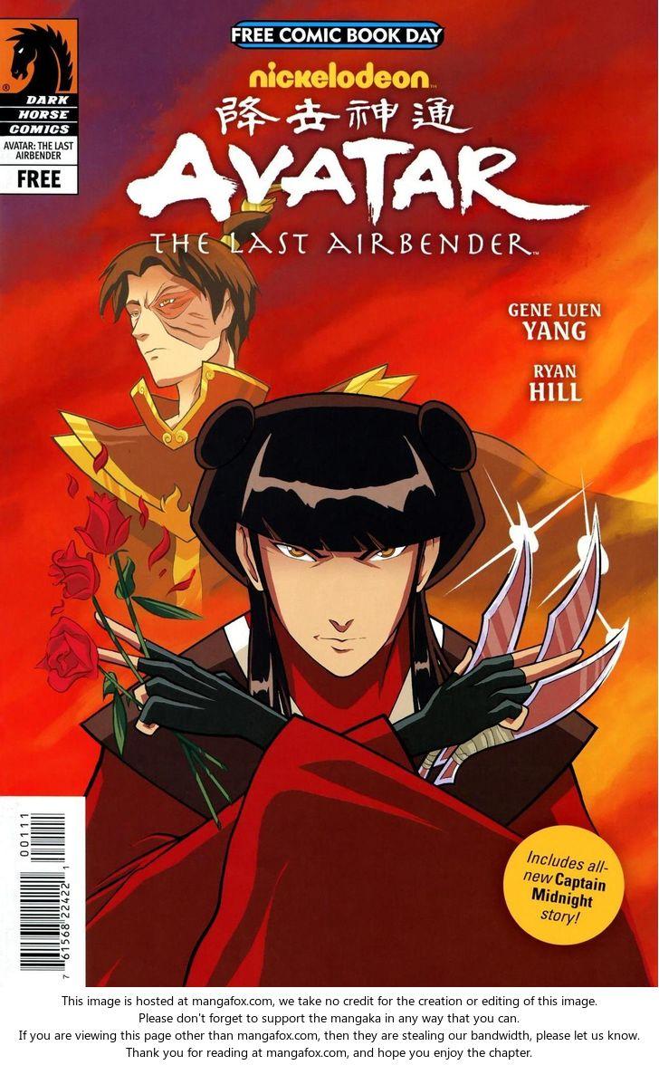 Avatar The Last Airbender Book 1 2 3 4
