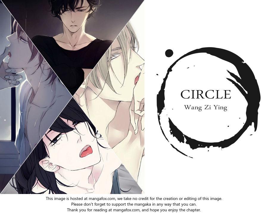 Circle (WANG Zi Ying) 32 at MangaFox.la