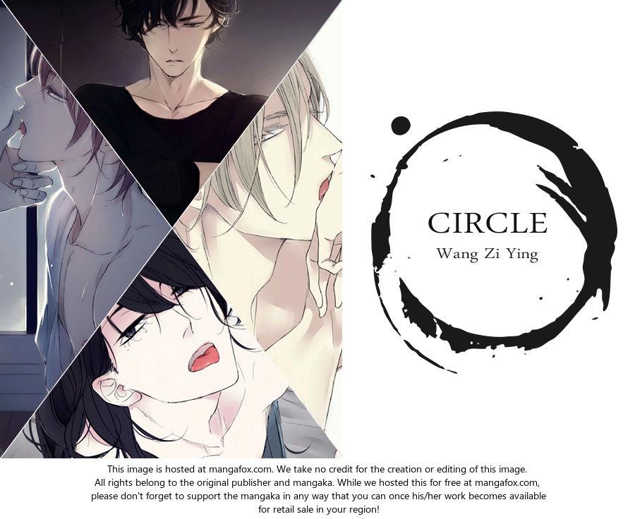 Circle (WANG Zi Ying) 45 at MangaFox.la