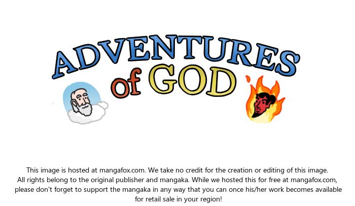 Adventures of God 50 at MangaFox.la