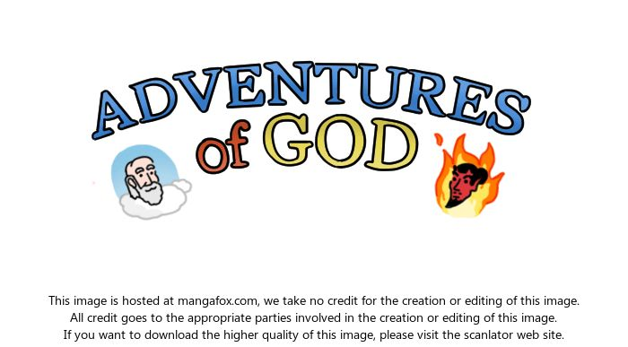 Adventures of God 53 at MangaFox.la