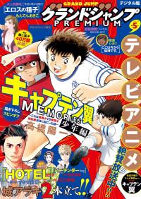 Captain Tsubasa Memories