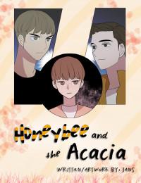 Honeybee and the Acacia