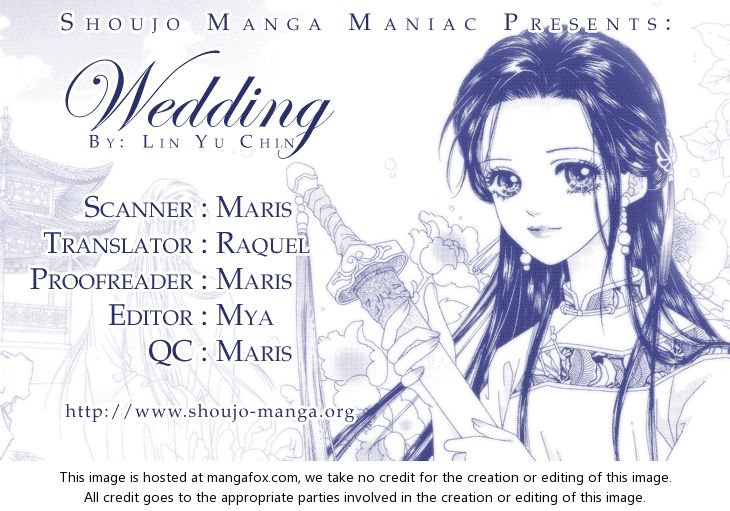 Wedding 10 at MangaFox.la