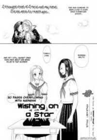 Wishing on a Star